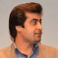 دکتر گل محمدی
