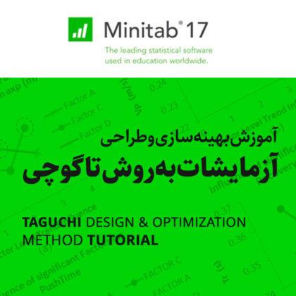 آموزش روش تاگوچی در مینی تب