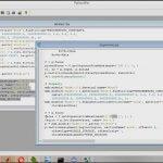 آموزش کدنویسی پایتون در آباکوس