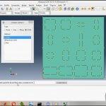 آموزش کد پایتون در آباکوس