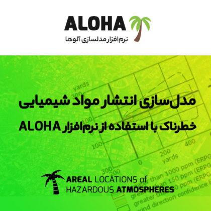 نرم افزار ALOHA