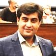 دکتر امیرمحمد گل محمدی
